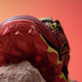 ASICS – Collection Running SS19