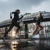REEBOK – Making Of – « Road to Spartan »
